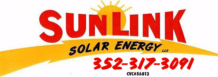Sunlink Solar Energy
